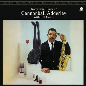 Cannonball Adderley