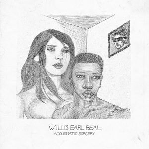 Willis Earl Beal