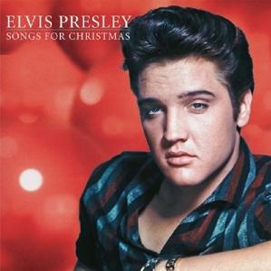 Elvis For Christmas