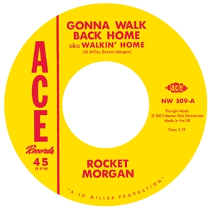 7-Gonna Walk Back Home