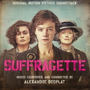 Suffragette (Alexandre Desplat)