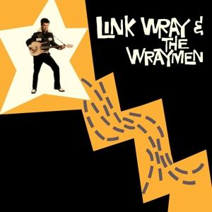 Link Wray & Wraymen