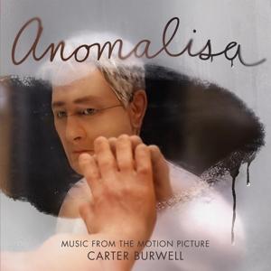 Anomalisa (Carter Burwell)