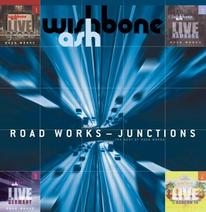 Roadworks - Junctions - the Best of Road Works